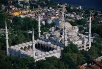 صورة المسجد الازرق