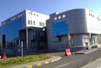 مبنى شؤون الموظفين بمستشفى الملك عبدالعزيز