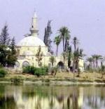 مسجد ام حرام