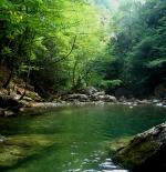 بحيرة الحب في جبل الكريميا