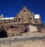 كنيسة القديسة ماريا