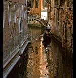شوارع فينسيا القديمة