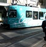 قطار جنيف