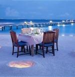منتجعات فى المالديف
