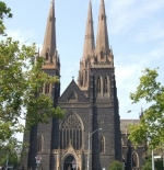 Melbourne, St. Patricks Cathedral