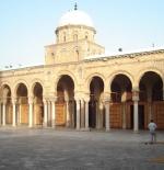 صورة مسجد الزيتونة