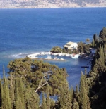جزيرة كوفو