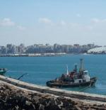 الميناء الشرقي بالإسكندريه