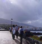 مناظر من جزيرة الكنارى