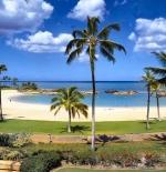 شواطى جزيرة هاواي