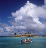 بحر المالديف