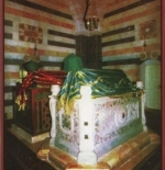 قبر صلاح الدين الأيوبي