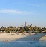 شاطئ دبي