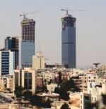 أبراج بوابة الأردن
