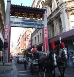 Melbourne, China Town