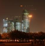 مركز الملك عبدالله المالي