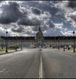 فندق قصر الانفاليد في باريس
