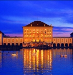قصر نيمفينبورغ