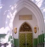 المركز الثقافي الاسلامي و الجامع في اوديسا