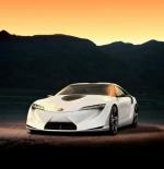صورة سيارة تويوتا سوبرا