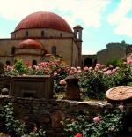 صورة مسجد في جورجيا