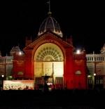 Royal Exhibition Building,Melbourne