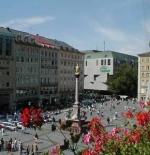ساحة القديسة ماري