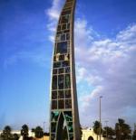 Jeddah Sculpture in Cornice