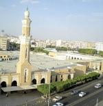 مسجد عبدالله بن عباس
