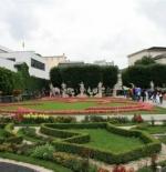 حديقة الميرابل
