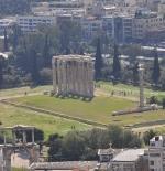 ساحة المدينة باثينا
