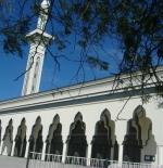 طنجة – مسجد السوريين