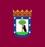 علم مدريد