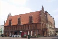 قاعة المدينة القديمة