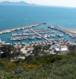 شاطئ تونس