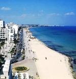 شاطئ سوسة