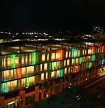 مركز سانتا مونيكا الوطني