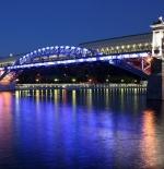 جسر أندرييڤسكي