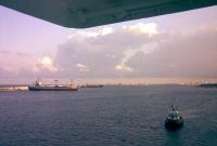 lattakia- port