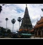 معبد فى شنغماي