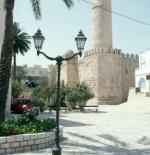 قصر الرباط الحربي