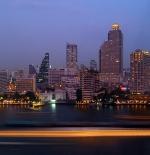 المباني في بانكوك