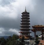 معبد كهوف تشين سوي