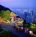 السياحة بمدينة هونغ كونغ