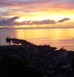 ميناء موتسامودو