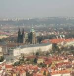 منظر العاصمة