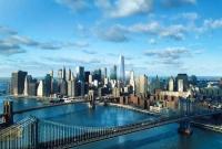 مدينه نيويورك