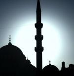 mosque – yeni camii, istanbul
