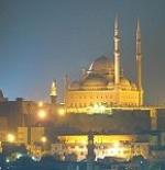 منطقة القلعة في القاهرة