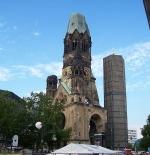 كنيسة كايزير ويلهيلم في برلين